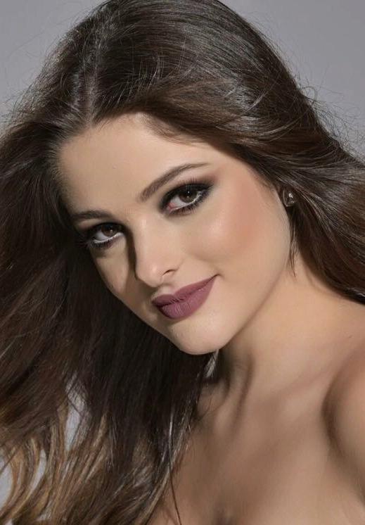 2012 - Stella Abreu (Minas Gerais)