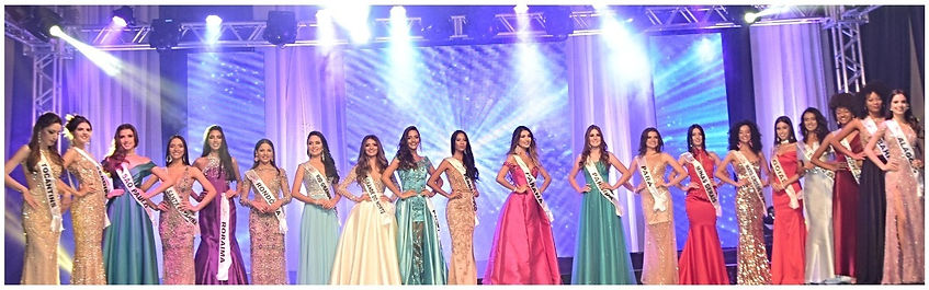Miss Teen Brasil 2018