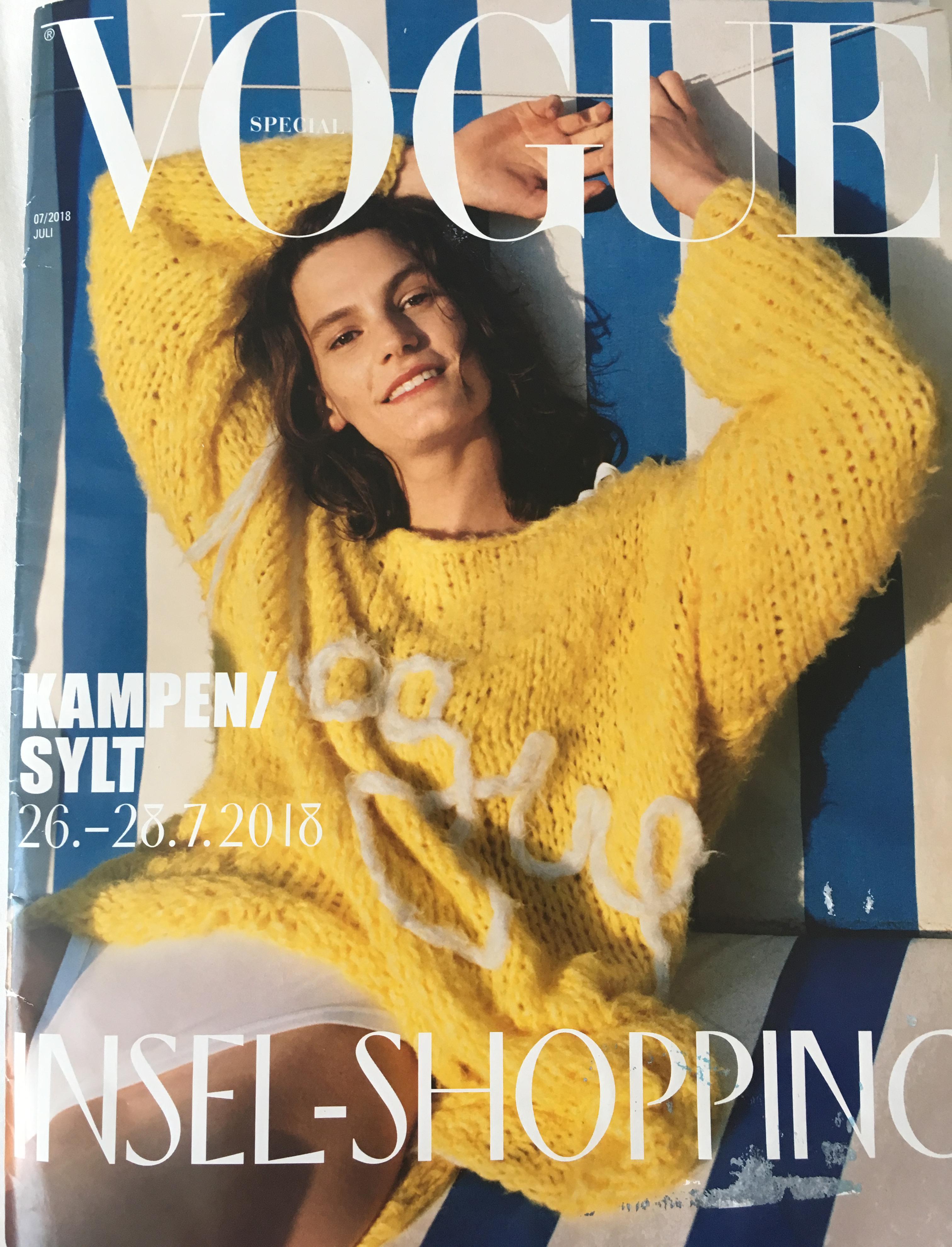 Vogue_Special 7/2018
