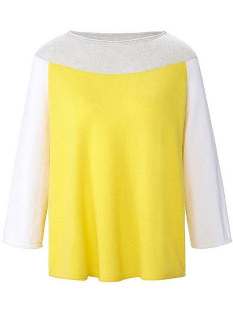 Jenny yellow uni