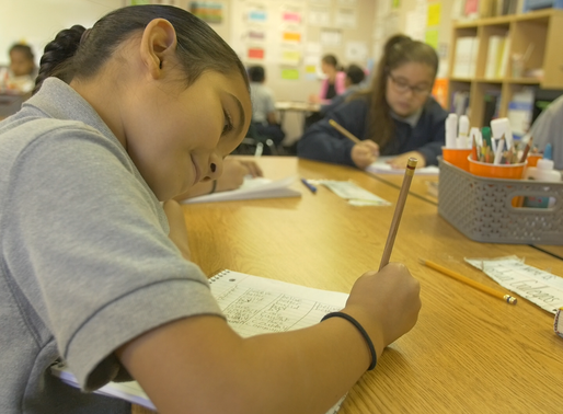 ESSA-Strong Literacy Tool Transforms More Than 18,000+ Elementary School Students' Reading Outcomes
