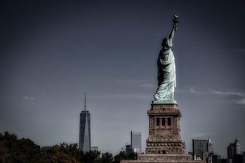 Liberty & Freedom