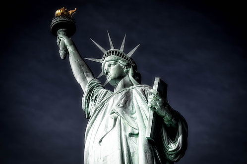 The Light of Liberty