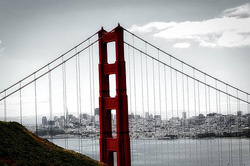 Pride Of San Francisco