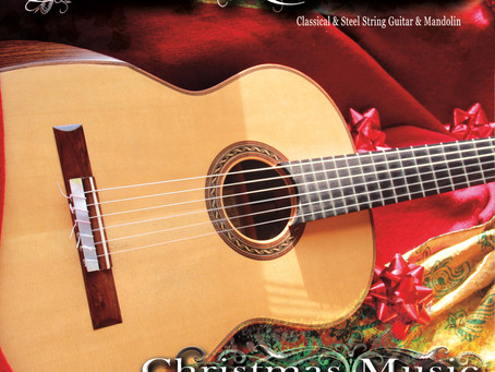 Christmas Time is Here! New Recordings!