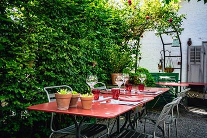 Restaurant Schäfli Uznach