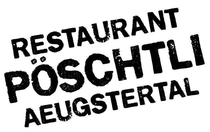 Poeschtli_logo_sw