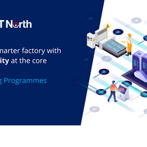 IoT North Marketplace: Polestar's IoT Use Cases for the Industry in the UK