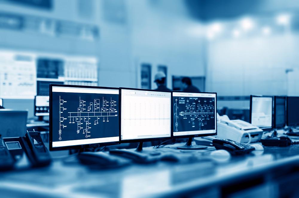 Remote Access to SCADA, PLC, HMI, ICS