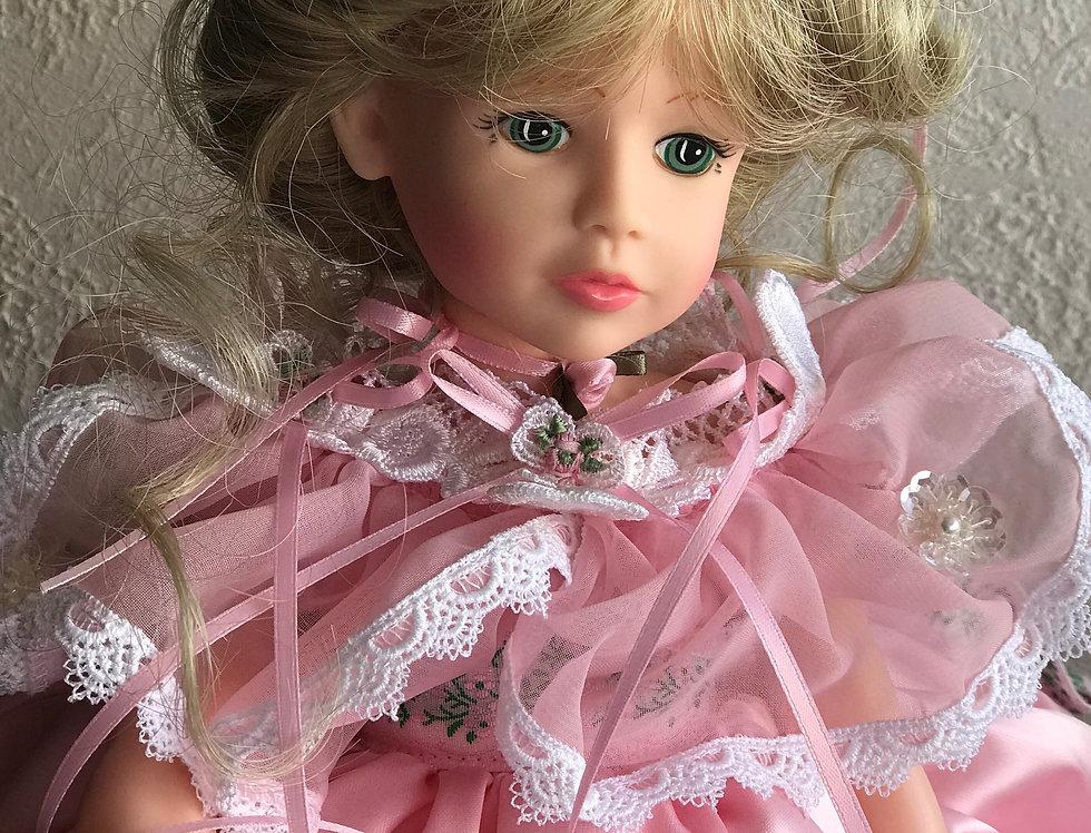 Cinderella by Pittsburgh Originals Dolls