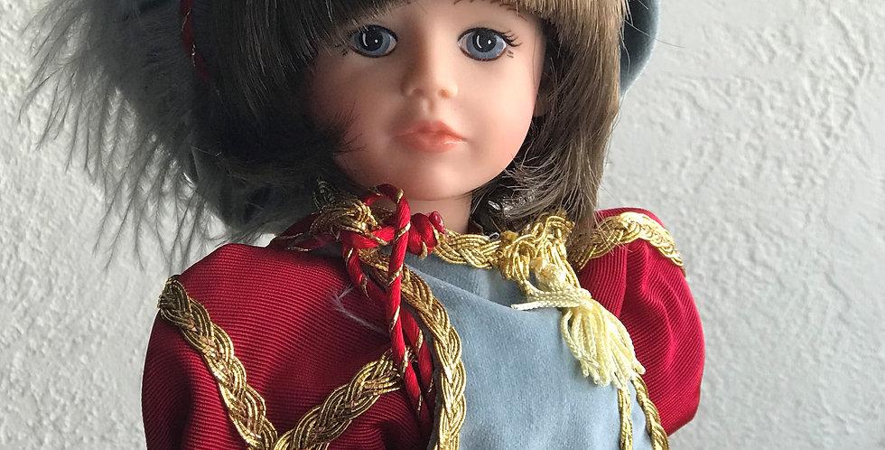 Romeo by Pittsburgh Original Dolls