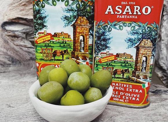 Huile d'Olive Asaro 1L