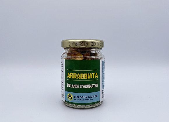 Arrabiata Aromates
