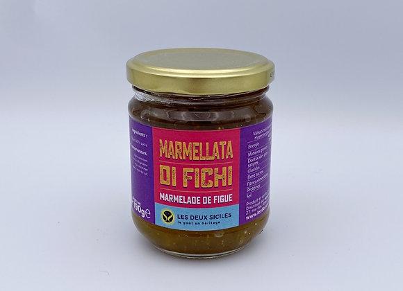 Mamellata Di Fichi ( figues )