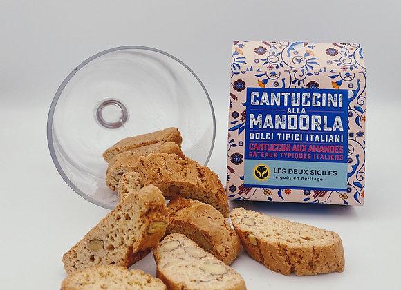 Cantuccini Nature Amande