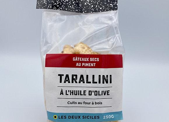 Tarallini Piment