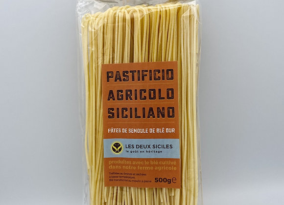 Spaghettis (Sicile)