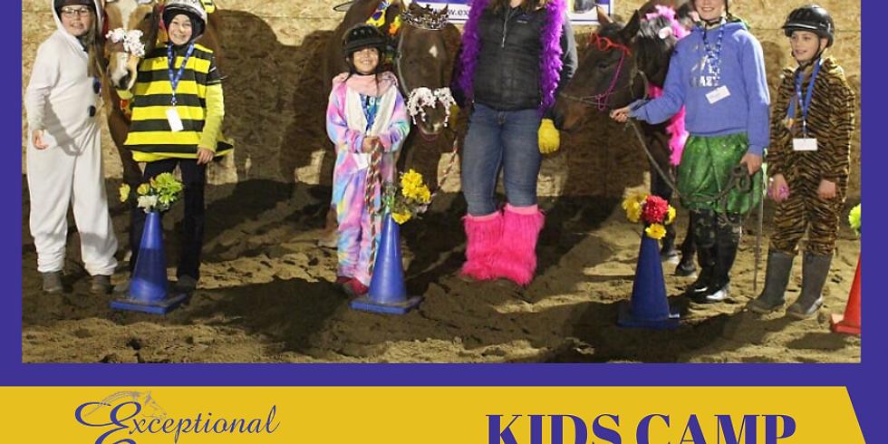 Kids Day Camp Nov 29