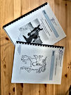 Workbooks and Journals for Riding Lesson