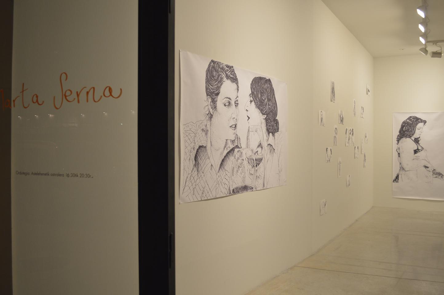 fachada galeria1