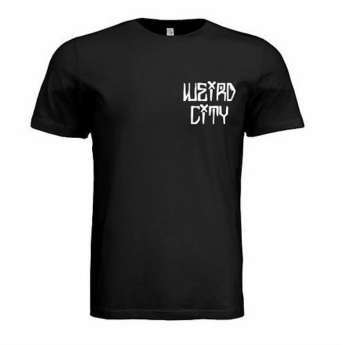 Weird City Tee