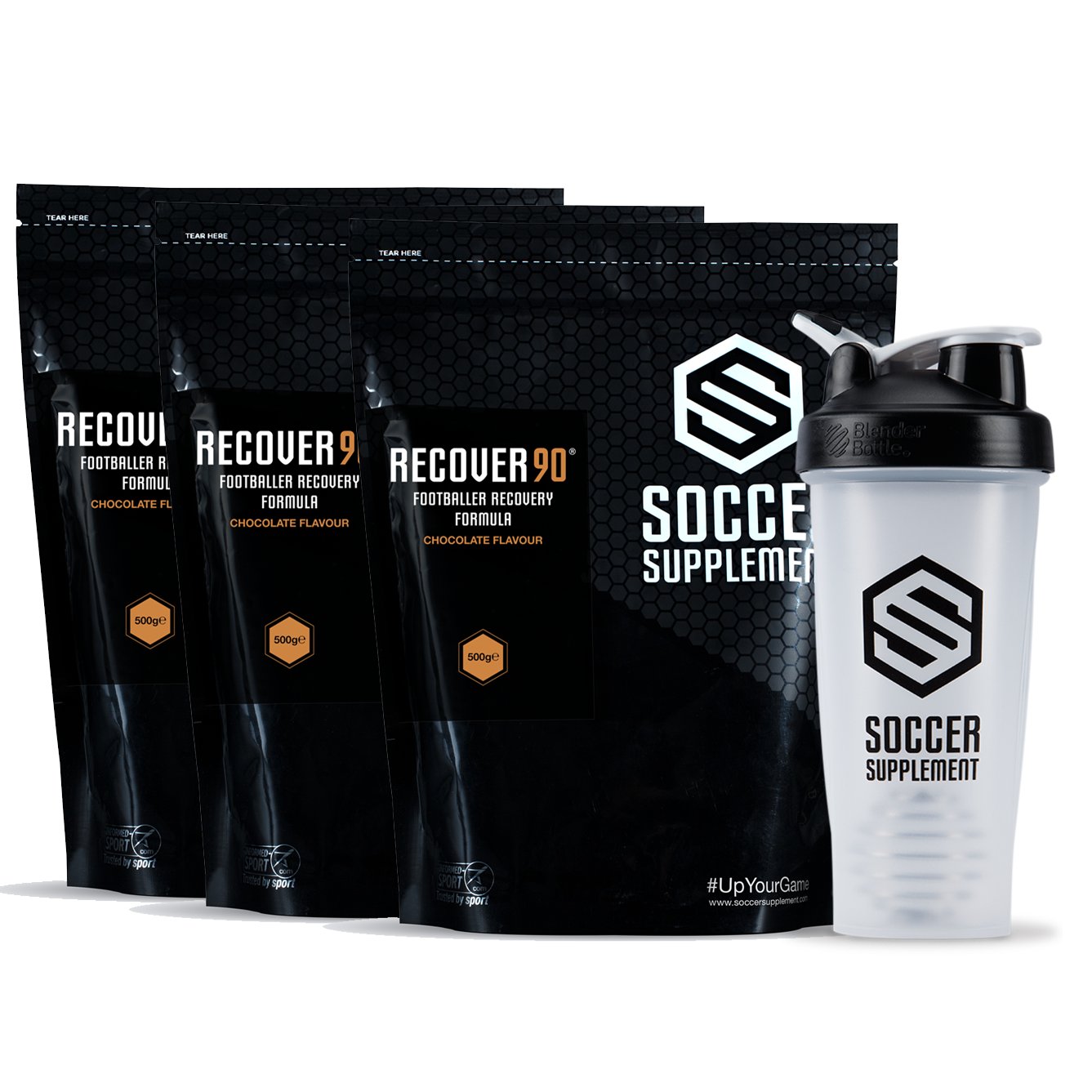 RECOVER90 PACKAGE
