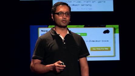 Spotlight On: Tynker CTO & Co-Founder Srinivas Mandyam