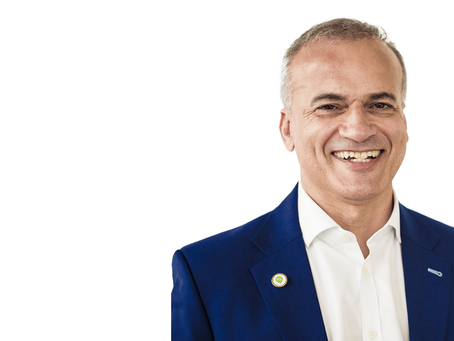 Spotlight On: Perfectly Spoken CEO David De Jager