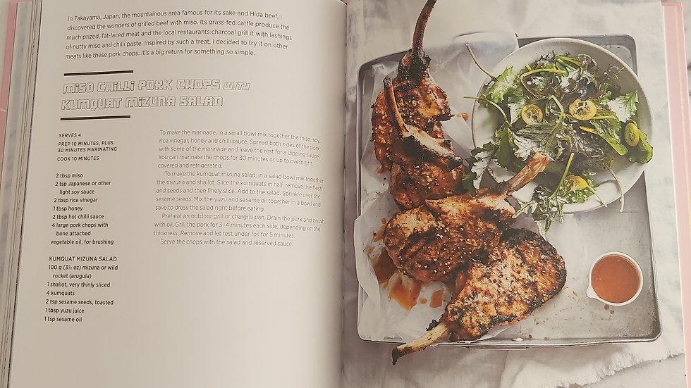My Asian Kitchen Cookbook