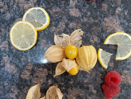 Just the Best Fruit
