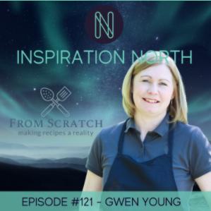 Inspiration North