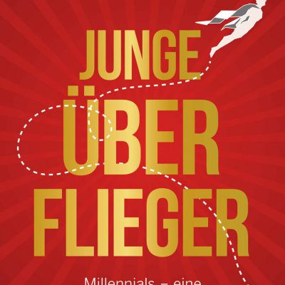 Junge Überflieger Book by Jonathan Sierck