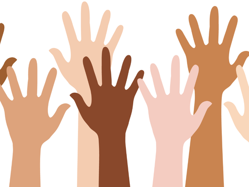 Taking a Stand Against Racial Inequality
