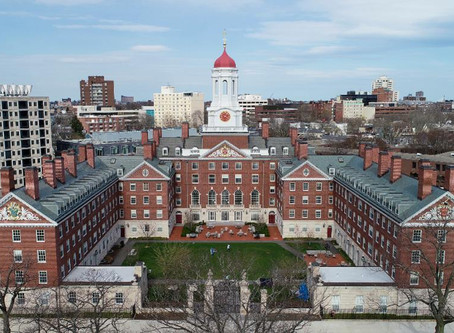 In the news: Harvard, Princeton, and Stanford go test optional