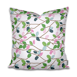 Branches on Cushion