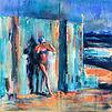 Sea Bather by Narelle Callen Thumbnail.j