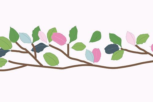 Branches Boarder