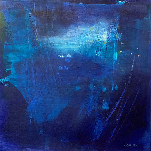 Submerged Light