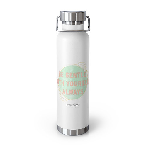 Be Gentle Insulated Bottle