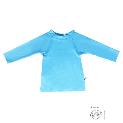 T-Shirt anti-UV - Poséidon