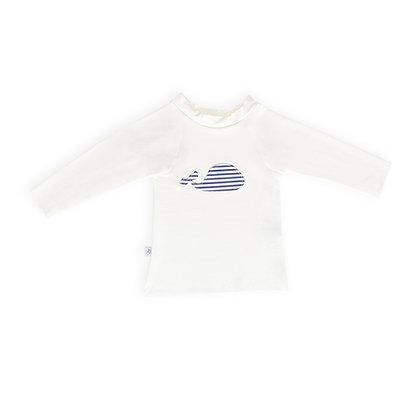 T-Shirt anti-UV - Marin Mousse