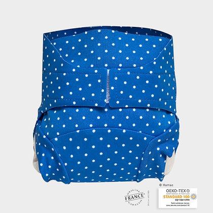 Couche Hamac Blu