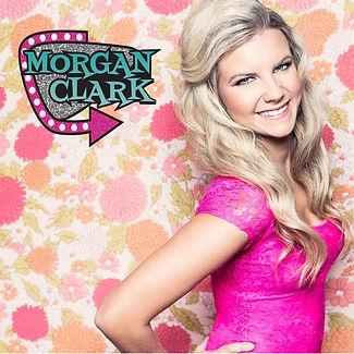 Morgan Clark Debut Album