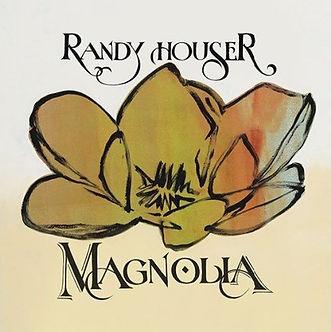 Randy Houser Magnolia 2019 Album Cover
