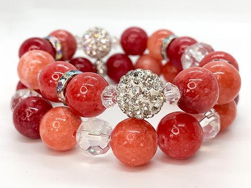 Pomegranate Shimmer