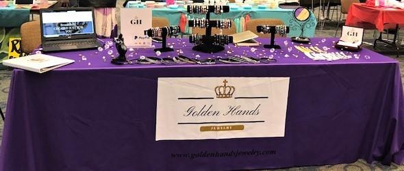 Golden Hands Jewelry