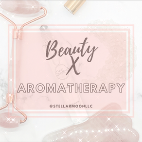 Beauty x Aromatherapy: How Your Products Can Affect Your Health