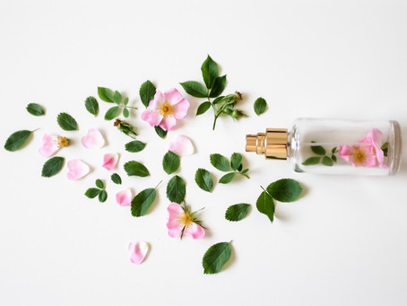 Let's Talk About Fragrances...Really