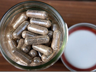 Comparing the TCM and Raw Methods of Placenta Encapsulation