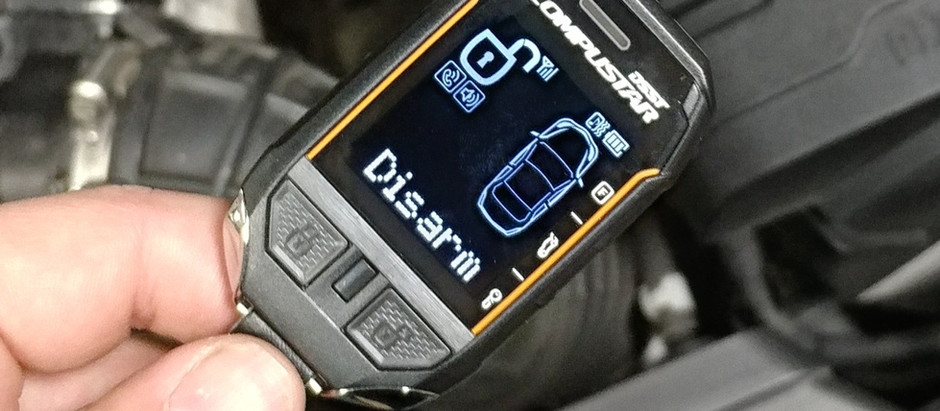Why Do I need a Remote Start?